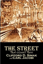 Book The Street That Wasn't There free