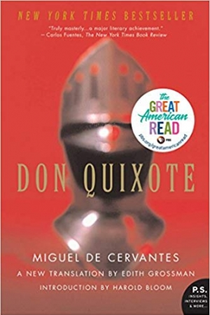 Download Don Quixote free book as pdf format