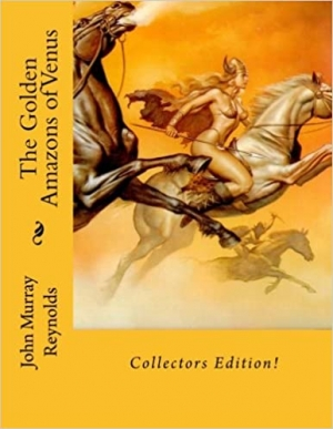 Download The Golden Amazons of Venus free book as epub format