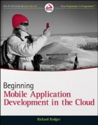 Book Beginning Mobile Application Development in the Cloud free