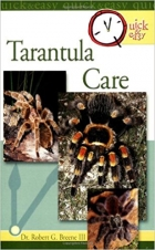 Book Quick & Easy Tarantula Care free