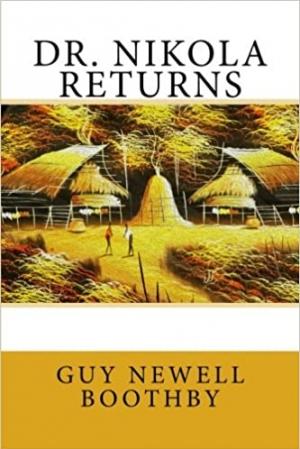 Download Dr. Nikola Returns free book as epub format