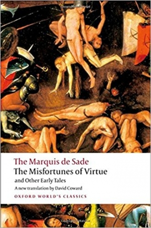 Download The Misfortunes of Virtue and Other Early Tales (Oxford World's Classics) free book as epub format
