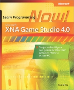 Download Microsoft XNA Game Studio 4.0: Learn Programming Now! free book as pdf format