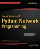 Foundations of Python Network Programming, 3rd Edition