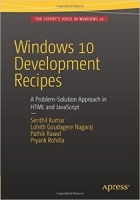Book Windows 10 Development Recipes free