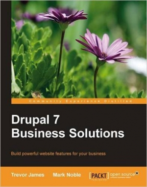Download Drupal 7 Business Solutions free book as pdf format