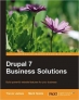 Book Drupal 7 Business Solutions free