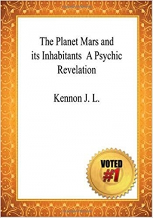 Download The Planet Mars and its Inhabitants free book as epub format