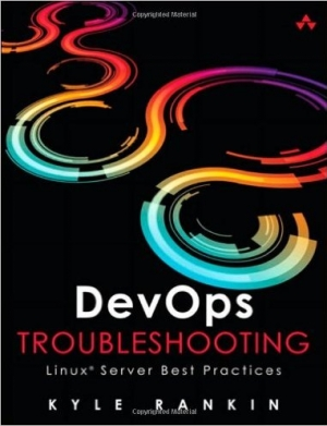 Download DevOps Troubleshooting: Linux Server Best Practices free book as pdf format