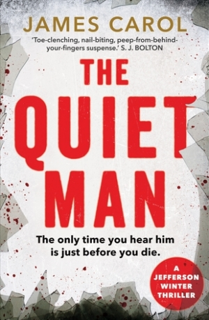 Download The Quiet Man free book as epub format