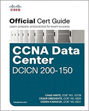Download CCNA Data Center DCICN 200-150 Official Cert Guide free book as pdf format