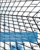 Book Mastering Microsoft Azure Infrastructure Services free