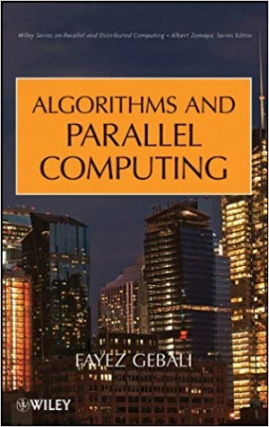 Download Algorithms and Parallel Computing free book as pdf format