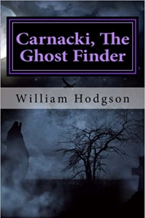 Download Carnacki, The Ghost Finder free book as epub format