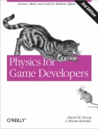 Book Physics for Game Developers, 2nd Edition free
