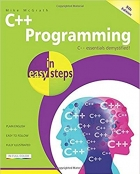 Book C++ Programming in easy steps, 5th Edition free