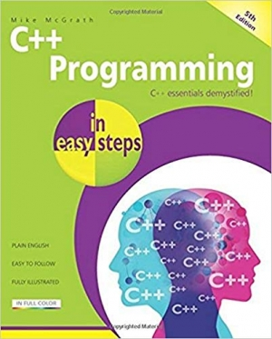 Download C++ Programming in easy steps, 5th Edition free book as pdf format