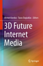 Book 3D Future Internet Media free