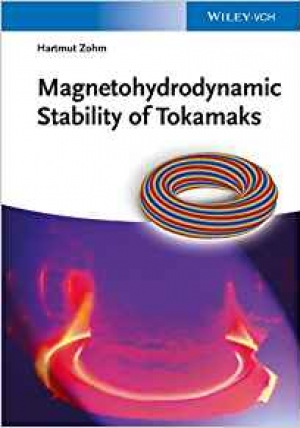 Download Magnetohydrodynamic Stability of Tokamaks free book as pdf format