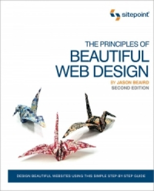 Download The Principles of Beautiful Web Design, 2nd Edition free book as pdf format