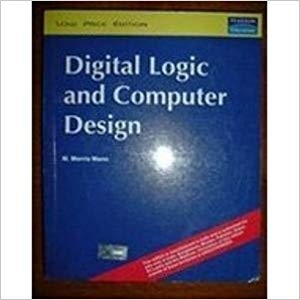 Download Digital logic and computer design free book as pdf format