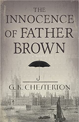 Download The Innocence of Father Brown free book as epub format