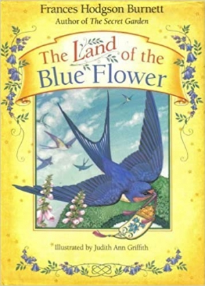 Download The Land of the Blue Flower free book as pdf format