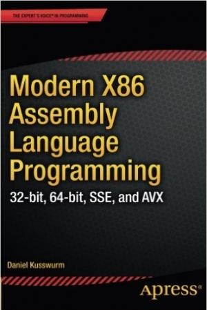 Download Modern X86 Assembly Language Programming free book as pdf format