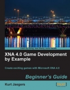 XNA 4.0 Game Development by Example: Beginners Guide