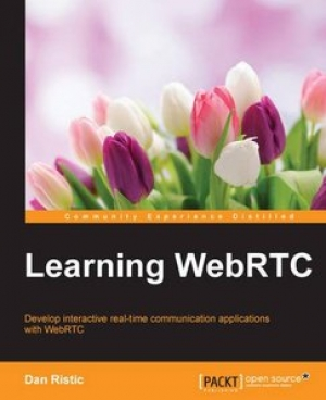 Download Learning WebRTC free book as pdf format