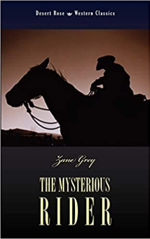 Download The Mysterious Rider free book as pdf format
