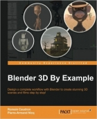 Book Blender 3D by Example free