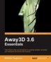 Book Away3D 3.6 Essentials free