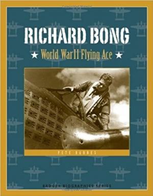 Download Richard Bong: World War II Flying Ace free book as epub format