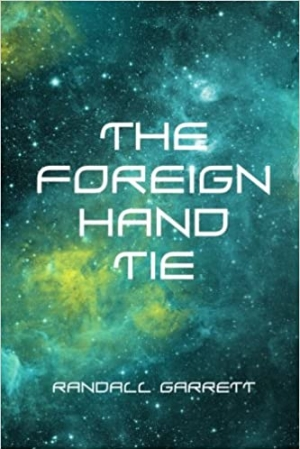 Download The Foreign Hand Tie free book as epub format