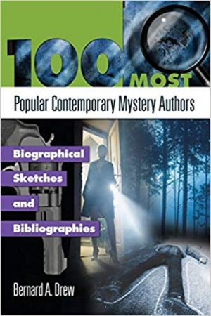 Download 100 Most Popular Contemporary Mystery Authors: Biographical Sketches and Bibliographies (Popular Authors Series) free book as pdf format