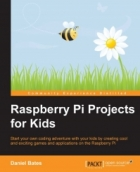 Book Raspberry Pi Projects for Kids free