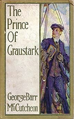 Download The Prince of Graustark (Illustrated): George Barr McCutcheon (July 26, 1866 – October 23, 1928) was an American popular novelist and playwright. His best known works include the series of novels free book as pdf format