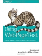 Book Using WebPageTest free