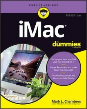 Download iMac For Dummies, 9th Edition free book as pdf format
