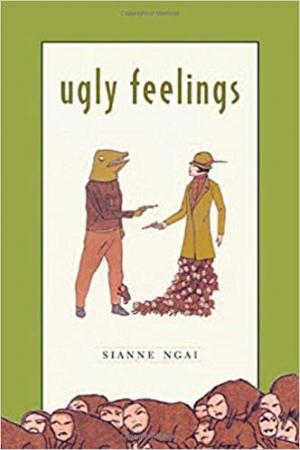 Download Ugly Feelings free book as pdf format