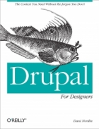 Book Drupal for Designers free