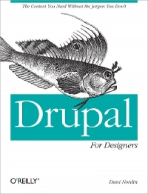 Download Drupal for Designers free book as pdf format