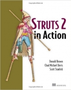 Book Struts 2 in Action free