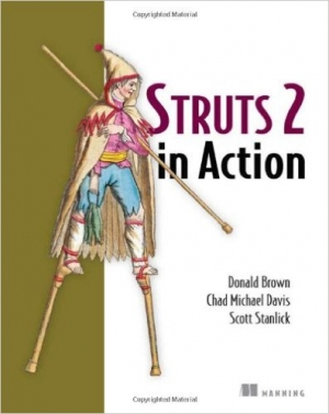 Download Struts 2 in Action free book as pdf format