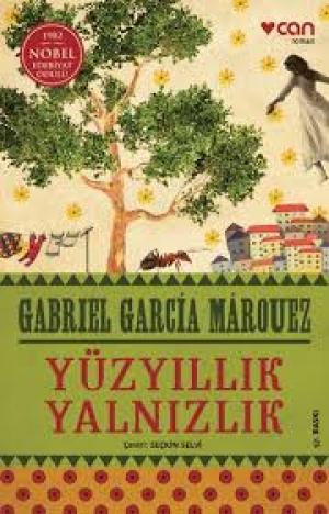 Download Yuzyillik Yalnizlik free book as pdf format