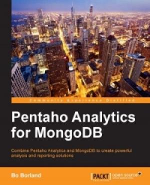 Download Pentaho Analytics for MongoDB free book as pdf format