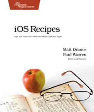 Download iOS Recipes free book as pdf format