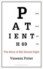 Book Patient H69: The Story of My Second Sight free